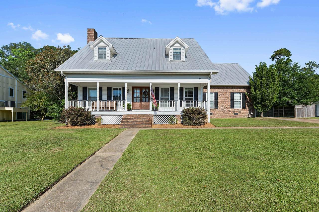 10 Bayou View Dr - Photo 1