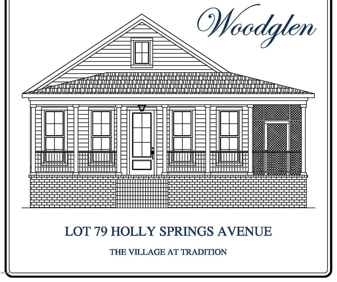 Lot 79 The Village At Tradition - Photo 1