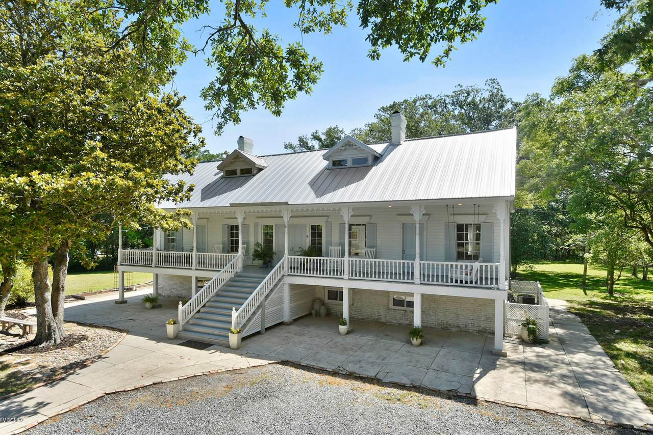 7416 Red Creek Rd. - Photo 1