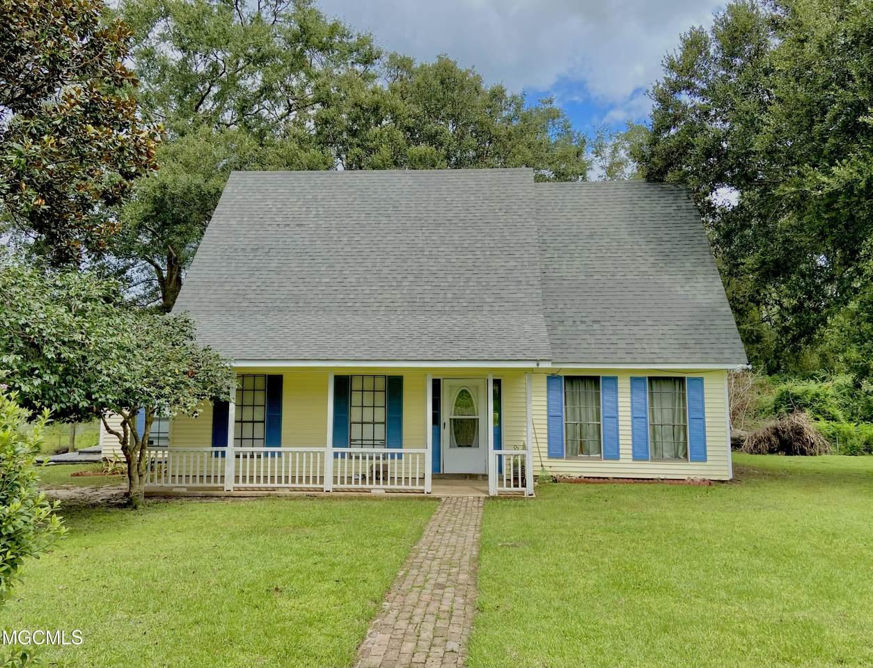 791 Savannah Millard Rd - Photo 1