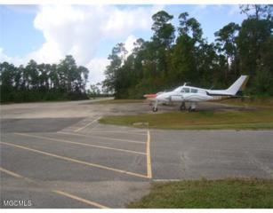2360 Airport Rd, Diamondhead, MS 39525 (MLS #302859) :: Amanda & Associates at Coastal Realty Group