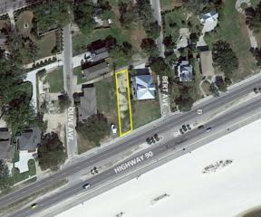 1010 E Beach Blvd, Gulfport, MS 39507 (MLS #320367) :: Amanda & Associates at Coastal Realty Group