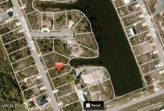 Lot 39 Wittman Ave, Pass Christian, MS 39571 (MLS #320453) :: Amanda & Associates at Coastal Realty Group