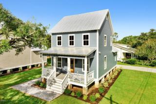 204 Dunbar Ave, Bay St. Louis, MS 39520 (MLS #320536) :: Amanda & Associates at Coastal Realty Group
