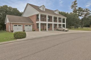 206 Fairway Villas Cir #206, Diamondhead, MS 39525 (MLS #320545) :: Amanda & Associates at Coastal Realty Group
