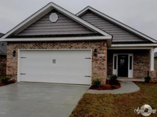 14013 Waterford Cir, Gulfport, MS 39503 (MLS #320558) :: Amanda & Associates at Coastal Realty Group