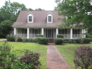 2308 Cherrywood Pl, Gautier, MS 39553 (MLS #320569) :: Amanda & Associates at Coastal Realty Group