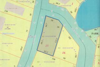 754 Ponce De Leon Blvd, Pass Christian, MS 39571 (MLS #320610) :: Amanda & Associates at Coastal Realty Group