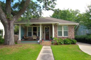 1338 2nd St, Gulfport, MS 39501 (MLS #320611) :: Amanda & Associates at Coastal Realty Group