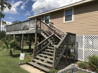 6102 Tyler St, Bay St. Louis, MS 39520 (MLS #320616) :: Amanda & Associates at Coastal Realty Group