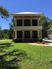 405 Jackson Ave, Ocean Springs, MS 39564 (MLS #320623) :: Amanda & Associates at Coastal Realty Group