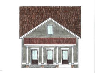 Lot 105 Maben Ave, Biloxi, MS 39532 (MLS #320629) :: Amanda & Associates at Coastal Realty Group
