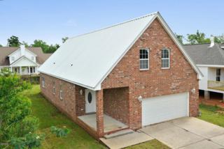 119 Bay Oaks Dr, Bay St. Louis, MS 39520 (MLS #320655) :: Amanda & Associates at Coastal Realty Group