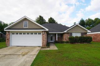 14202 Creekwood Cv, Gulfport, MS 39503 (MLS #320674) :: Amanda & Associates at Coastal Realty Group