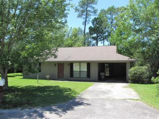 4 Pecan Ridge, Diamondhead, MS 39525 (MLS #320700) :: Amanda & Associates at Coastal Realty Group
