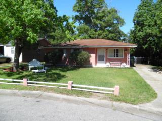 3001 Pineland Dr, Gulfport, MS 39501 (MLS #320702) :: Amanda & Associates at Coastal Realty Group