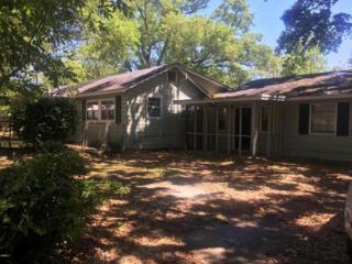 2412 Gulf Ave, Gulfport, MS 39501 (MLS #320716) :: Amanda & Associates at Coastal Realty Group
