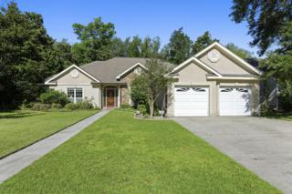 20250 Belle Vue Cir, D'iberville, MS 39532 (MLS #320726) :: Amanda & Associates at Coastal Realty Group