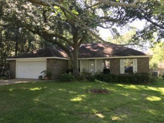 2329 Parkview Dr, Gautier, MS 39553 (MLS #320339) :: Amanda & Associates at Coastal Realty Group