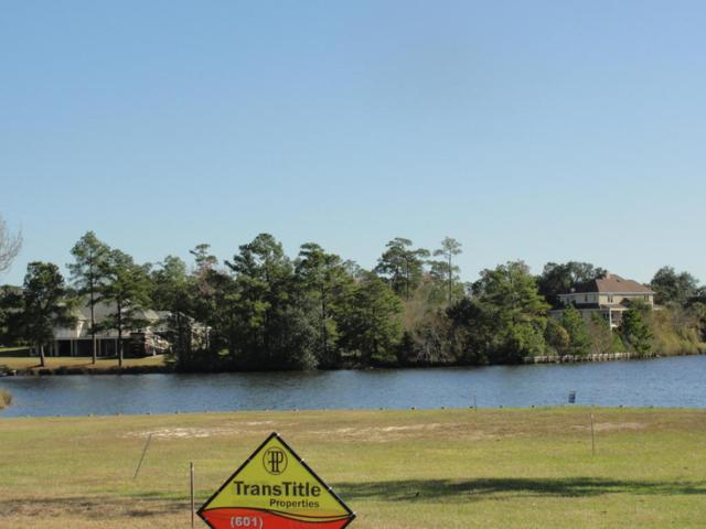 702 Holly Hills Dr, Biloxi, MS 39532 (MLS #314492) :: Ashley Endris, Rockin the MS Gulf Coast