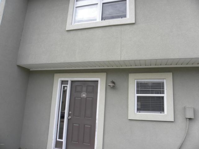 1625 Martin Bluff Rd #44, Gautier, MS 39553 (MLS #314863) :: Amanda & Associates at Coastal Realty Group