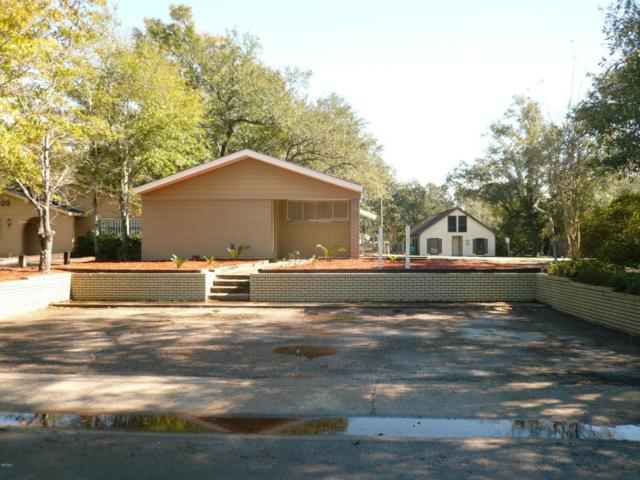 1404 44th Ave, Gulfport, MS 39501 (MLS #315676) :: Amanda & Associates at Coastal Realty Group
