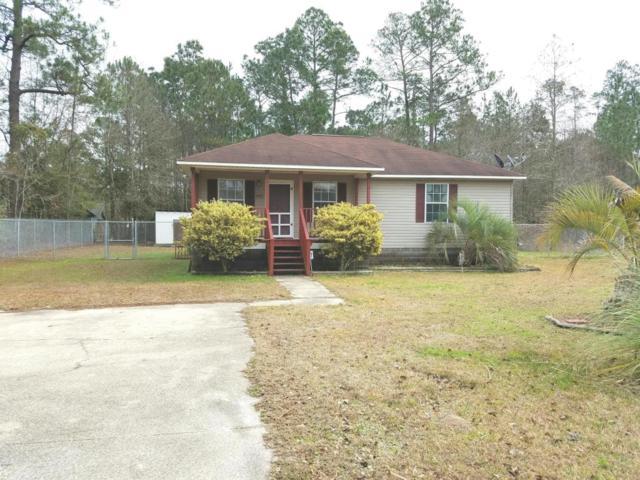 3412 54th Ave, Gulfport, MS 39501 (MLS #316326) :: Ashley Endris, Rockin the MS Gulf Coast