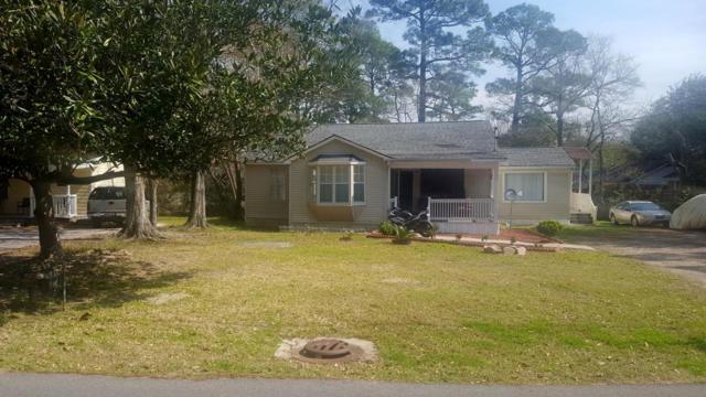 2110 22nd St, Pascagoula, MS 39581 (MLS #317125) :: Amanda & Associates at Coastal Realty Group