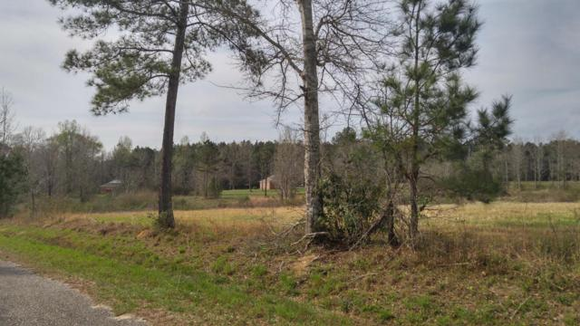 Lot 13 Ms-53, Poplarville, MS 39470 (MLS #317288) :: Berkshire Hathaway HomeServices Shaw Properties
