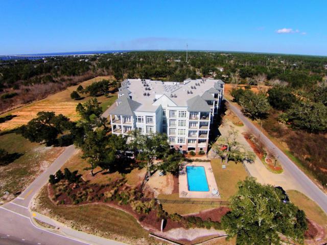 1100 W Beach Blvd #510, Pass Christian, MS 39571 (MLS #317512) :: Amanda & Associates at Coastal Realty Group