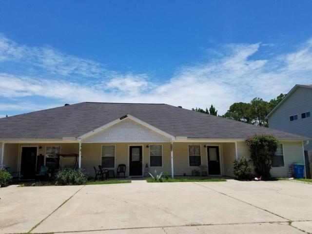 8610 Spring Ave, Ocean Springs, MS 39564 (MLS #321528) :: Ashley Endris, Rockin the MS Gulf Coast