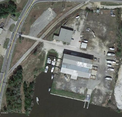 14039 Seaway Rd, Gulfport, MS 39503 (MLS #322402) :: Amanda & Associates at Coastal Realty Group