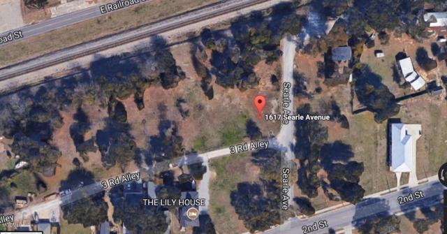 1617 Searle Ave, Gulfport, MS 39507 (MLS #322586) :: Amanda & Associates at Coastal Realty Group