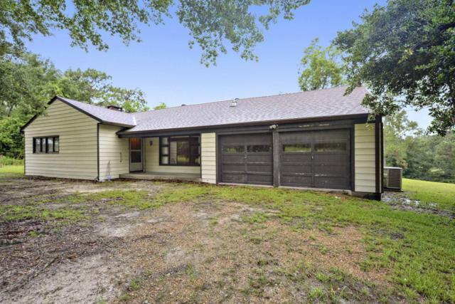 5523 Whetstone Rd, D'iberville, MS 39540 (MLS #322624) :: Amanda & Associates at Coastal Realty Group