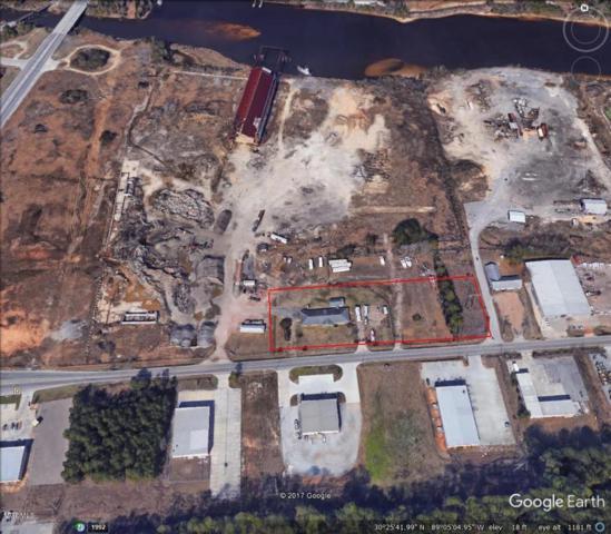 14470 Creosote Rd, Gulfport, MS 39503 (MLS #322688) :: Amanda & Associates at Coastal Realty Group