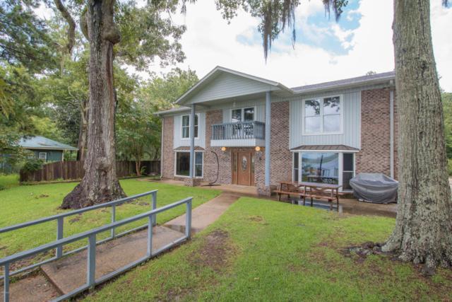 7508 Bluff Point Rd, Gautier, MS 39553 (MLS #322773) :: Amanda & Associates at Coastal Realty Group