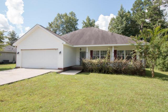 1813 Piney Ln, Gautier, MS 39553 (MLS #322775) :: Amanda & Associates at Coastal Realty Group