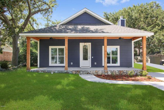 418 E 3rd St, Long Beach, MS 39560 (MLS #322779) :: Amanda & Associates at Coastal Realty Group