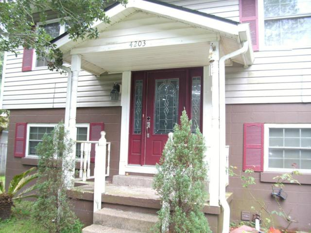 4203 Emerson St, Pascagoula, MS 39581 (MLS #322812) :: Amanda & Associates at Coastal Realty Group