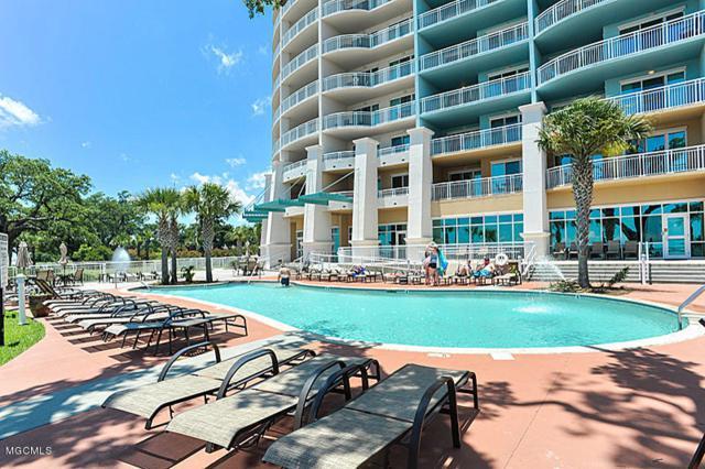 2228 Beach Dr #1303, Gulfport, MS 39507 (MLS #322830) :: Amanda & Associates at Coastal Realty Group
