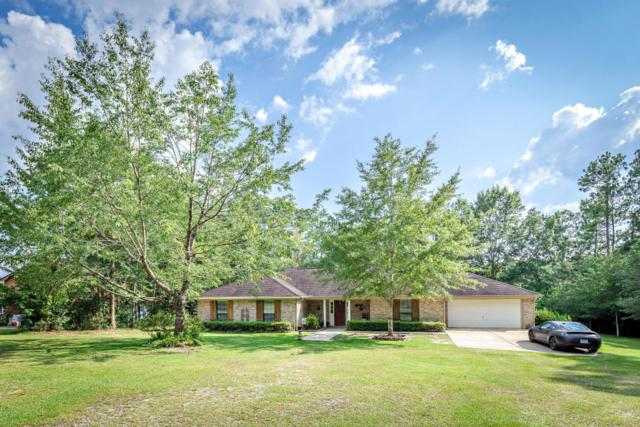 16525 E Lake Dr, Vancleave, MS 39565 (MLS #322839) :: Amanda & Associates at Coastal Realty Group