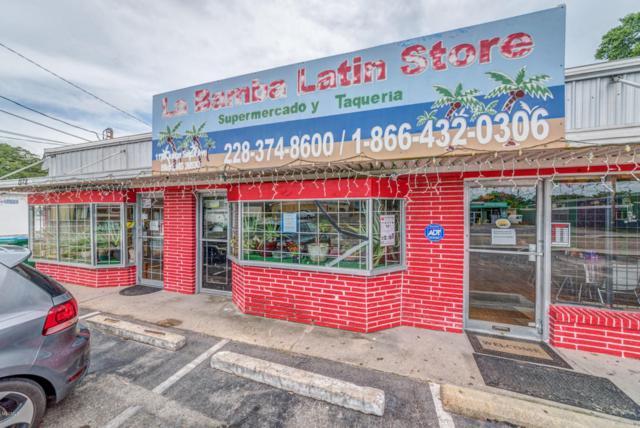 1178 Judge Sekul Ave, Biloxi, MS 39530 (MLS #322846) :: Amanda & Associates at Coastal Realty Group