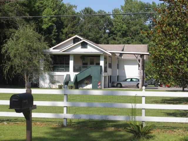 4801 Old Dees Place, Vancleave, MS 39565 (MLS #322886) :: Amanda & Associates at Coastal Realty Group