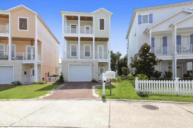 43 Chapel Hill Rd, Bay St. Louis, MS 39520 (MLS #322914) :: Amanda & Associates at Coastal Realty Group