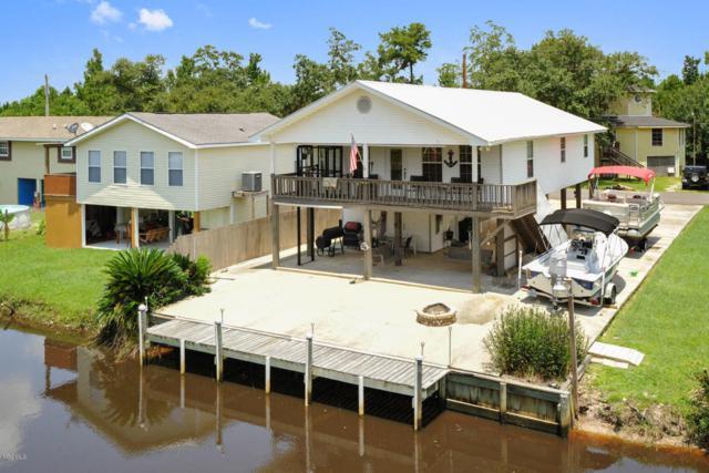 4071 Cardinal St, Bay St. Louis, MS 39520 (MLS #322916) :: Amanda & Associates at Coastal Realty Group