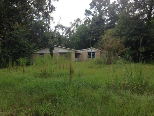 0 Green Meadow Rd, Bay St. Louis, MS 39520 (MLS #322918) :: Amanda & Associates at Coastal Realty Group
