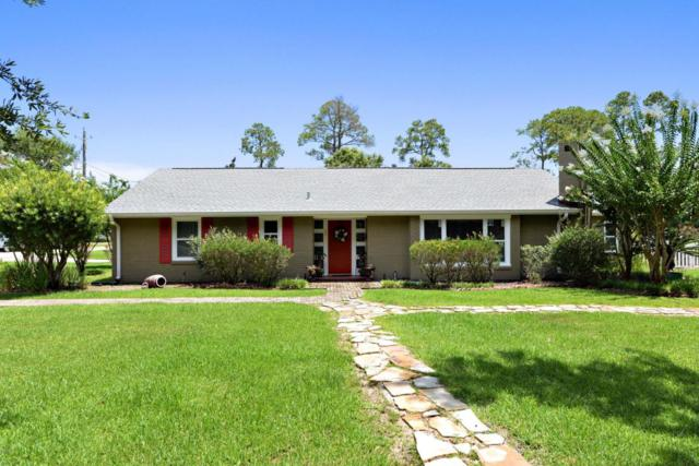 27 53rd St, Gulfport, MS 39507 (MLS #322926) :: Amanda & Associates at Coastal Realty Group