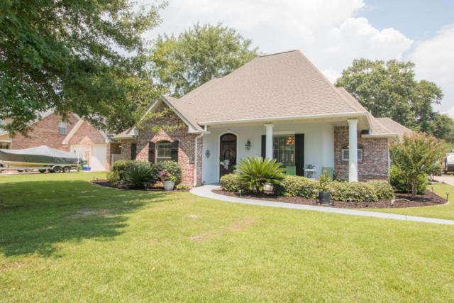 11145 N River Vue Cir, Gulfport, MS 39503 (MLS #322940) :: Amanda & Associates at Coastal Realty Group