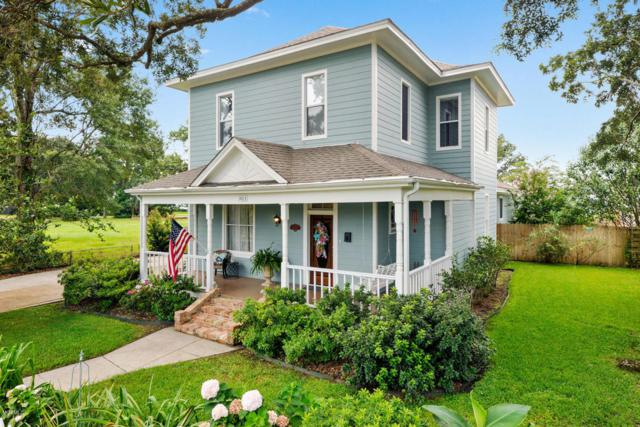1403 2nd St, Gulfport, MS 39501 (MLS #322951) :: Amanda & Associates at Coastal Realty Group