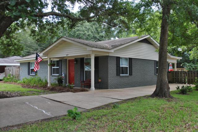 627 Clark Ave, Ocean Springs, MS 39564 (MLS #322954) :: Amanda & Associates at Coastal Realty Group